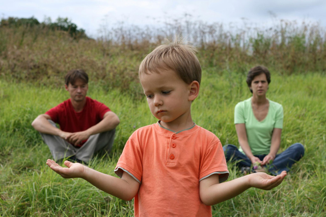 Permissive Parents