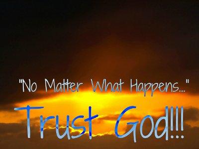 Do You Trust Him